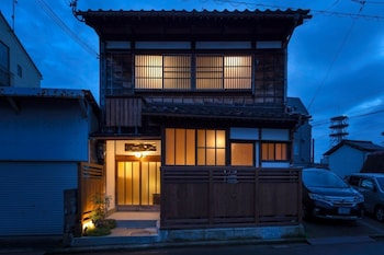 Picture of Hisago in Kanazawa