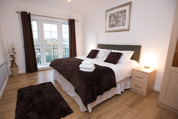 Picture of Celador Apartments - Riverside House Serviced Apartments in Reading