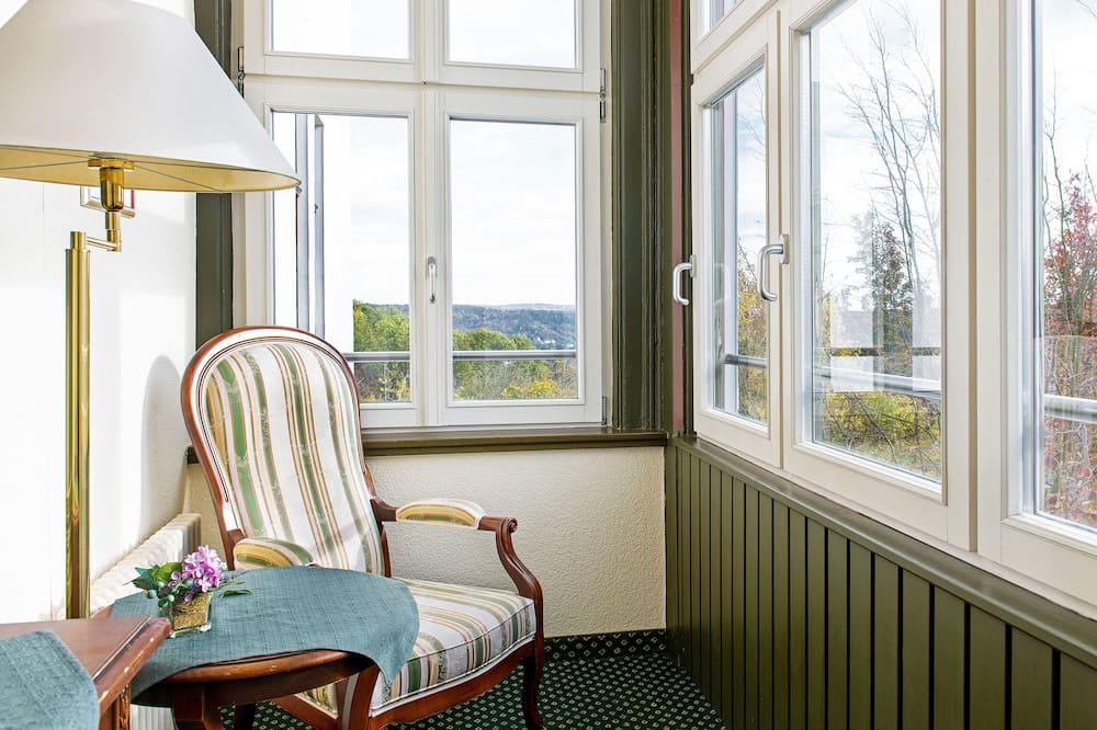 Comfort Double Room, Non Smoking - Balcony