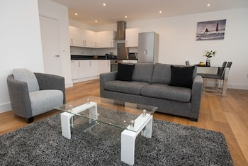 Picture of Celador Apartments - Sussex House Serviced Apartments in Reading
