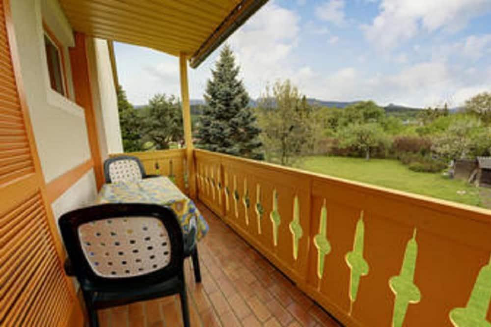 Comfort Double Room, 1 King Bed - Balcony