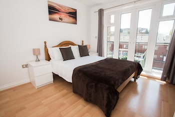 Picture of Celador Apartments - Blakes Quay Serviced Apartments in Reading