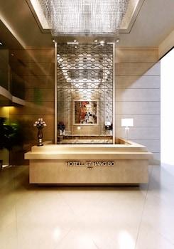 Hình ảnh Luxury Old Quarter Hotel tại Hà Nội