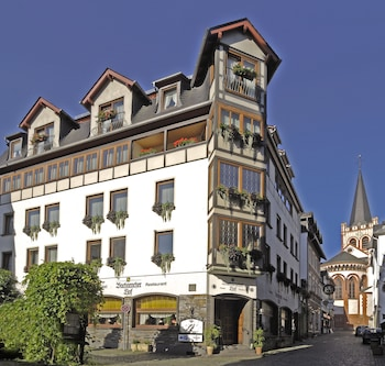 Enter your dates to get the Bacharach hotel deal
