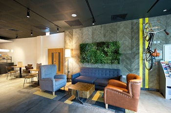 Image de Staycity Aparthotel Manchester Piccadilly à Manchester