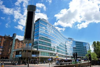 Picture of Staycity Aparthotel Manchester Piccadilly in Manchester