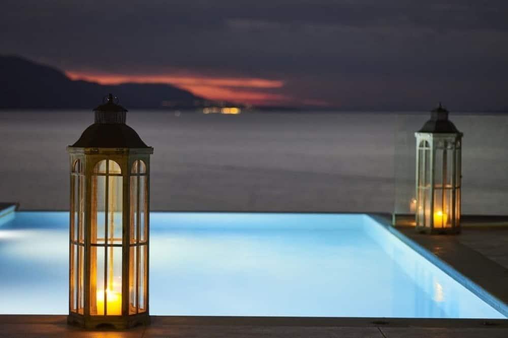 Suite, Private Pool - Private pool