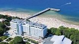 Book this In-room accessibility Hotel in Kolobrzeg