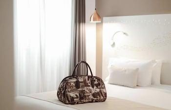 Madryt — zdjęcie hotelu The Walt Madrid