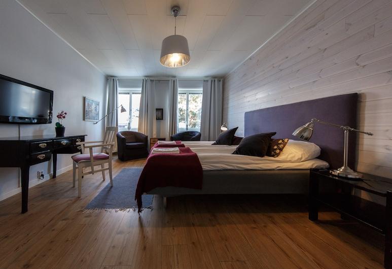 Hotell Pilen, Umea