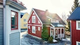 Book this Parking available Hotel in Umea