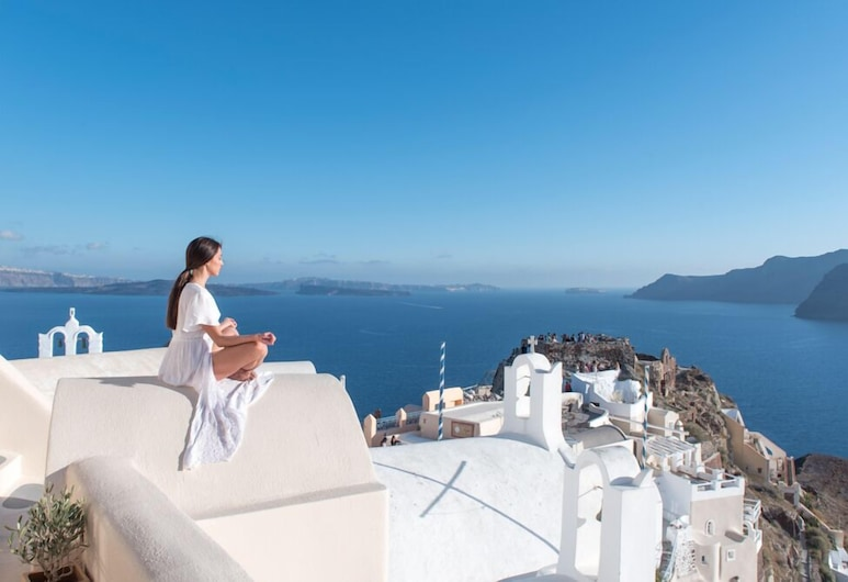 Anemi House & Villas, Santorini, House (Petite Anemi), Room
