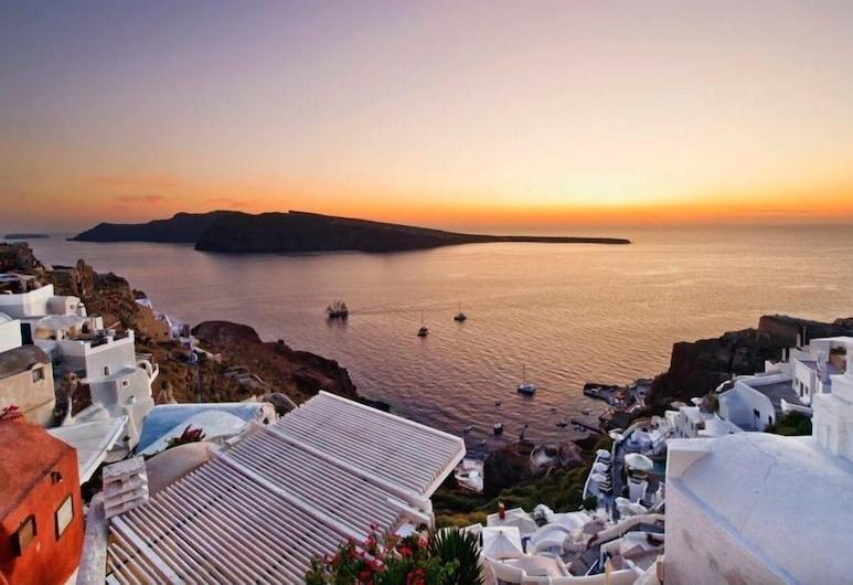 Anemi House & Villas, Santorini, Room