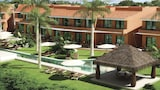 Book this Kitchen Hotel in Solidaridad
