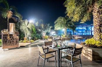 Naktsmītnes Golden Tulip Suites Gurgaon attēls vietā Gurgāona