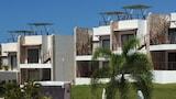 Sélectionnez cet hôtel quartier  Tibau do Sul, Brésil (réservation en ligne)