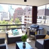 Standard Apartment, Multiple Beds - Terrace/Patio