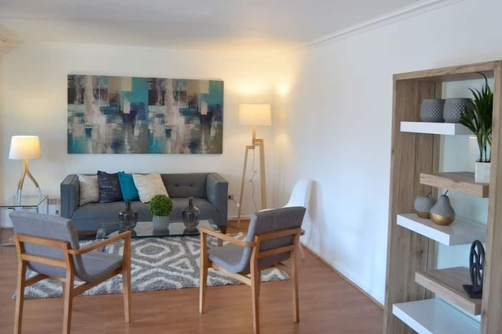 Standard Apartment, Multiple Beds - Living Area