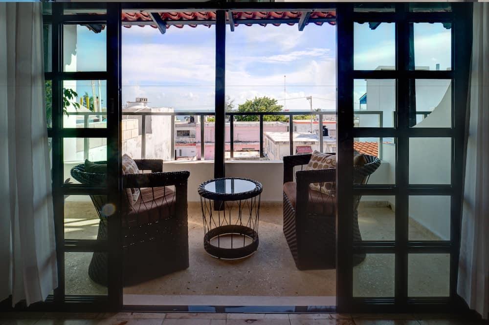 Room, 1 Queen Bed - Balcony