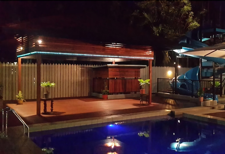 Masurina Lodge, Alotau, Indoor Pool
