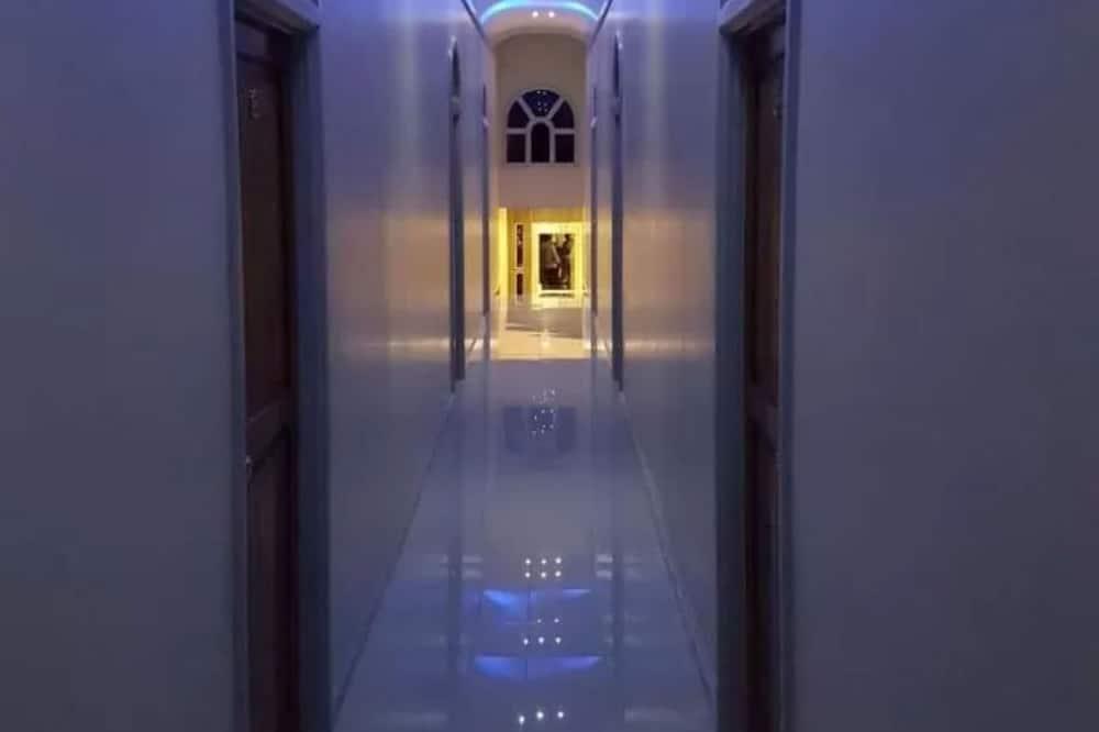 Executive-rum - 1 queensize-säng - icke-rökare - Vardagsrum