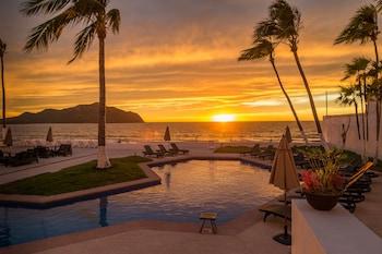 Foto del Ocean View Beach Hotel en Mazatlán