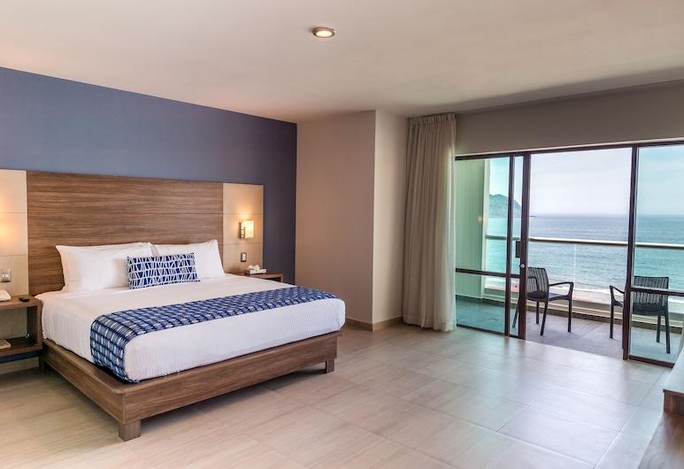 Ocean View Beach Hotel, Mazatlán, Chambre Simple Junior, 1 chambre, Chambre