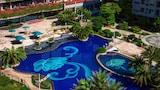 Guangzhou (Kanton) hotels,Guangzhou (Kanton) accommodatie, online Guangzhou (Kanton) hotel-reserveringen