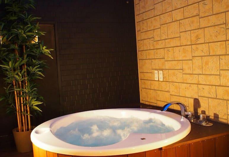 HOTEL DOUBLE SHIBAURA, Tokió, Wellnessfürdő