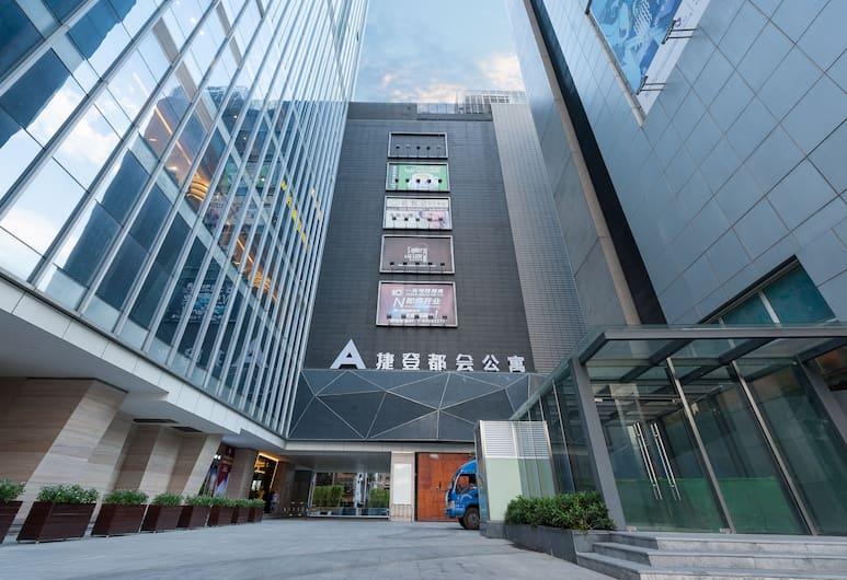 易成國際酒店公寓 - 北京路捷登都會店, 廣州市