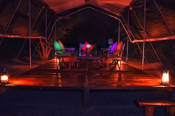 Picture of WILDERNESS CAMPING YALA in Tissamaharama