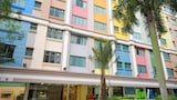 Hotel Singapore - Vacanze a Singapore, Albergo Singapore