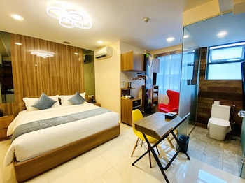 Picture of five6 Hotel Splendour (SG Clean) in Singapore