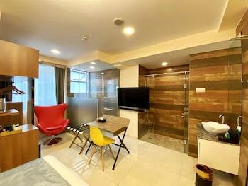 Slika: five6 Hotel Splendour (SG Clean) ‒ Singapur
