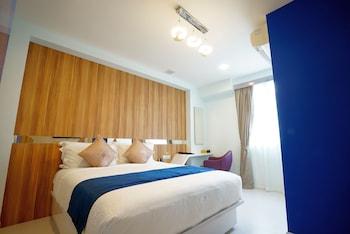ภาพ โรงแรมไฟฟ์6 สเปลนเดอร์ ใน สิงคโปร์