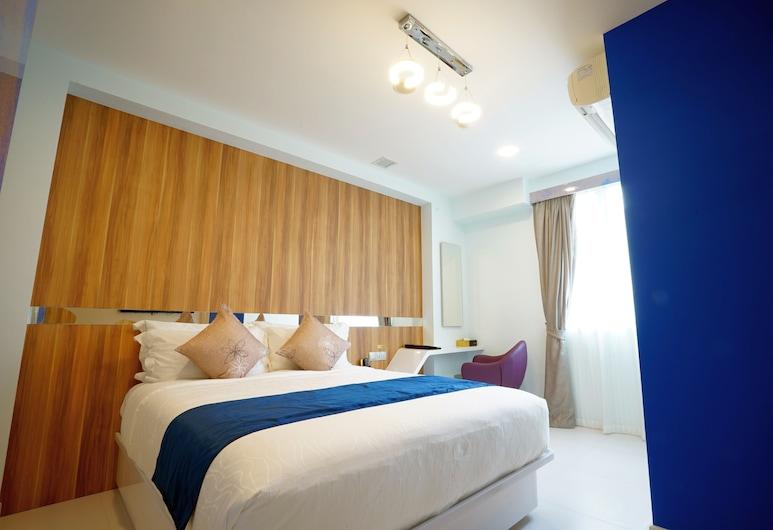 five6 Hotel Splendour, Singapore