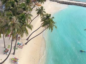 Slika: Kuredhi Beach Inn ‒ Maafushi