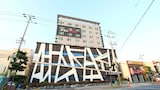 Choose This 2 Star Hotel In Pohang