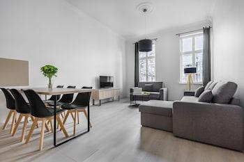 Picture of Aparthotel Platinum in Szczecin