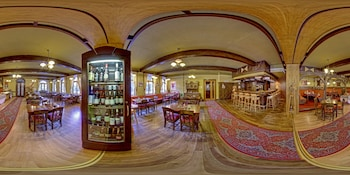 Picture of Alpský hotel in Spindleruv Mlyn