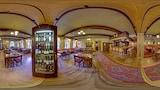 Hotell i Spindleruv Mlyn