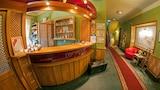 Sélectionnez cet hôtel quartier  Spindleruv Mlyn, République tchèque (réservation en ligne)