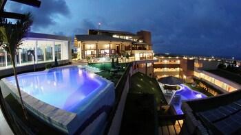 Hình ảnh Hotel Santuário das Águias tại Aquiraz