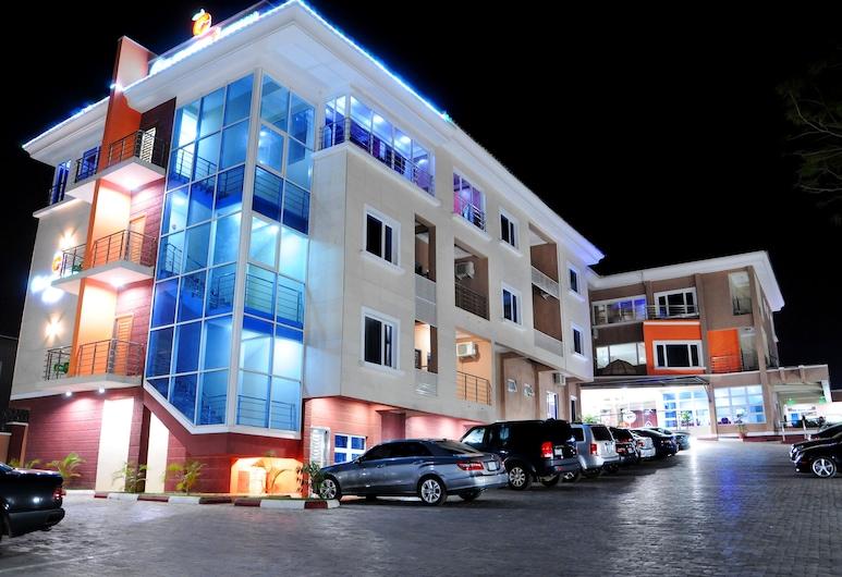 Georgetown Hotel, Abuja