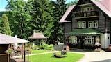 什平德萊魯夫姆林酒店,什平德萊魯夫姆林住宿,線上預約 什平德萊魯夫姆林酒店