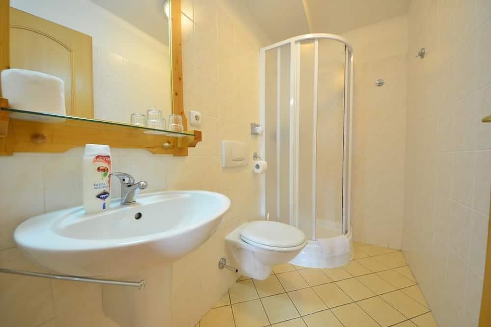 Appartement Familial (2+3) - Salle de bain