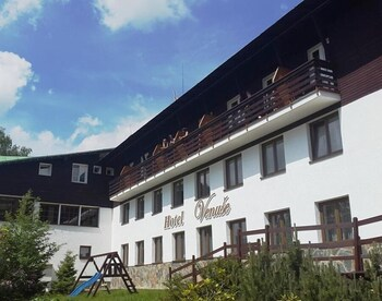 Picture of Hotel Venuše in Spindleruv Mlyn