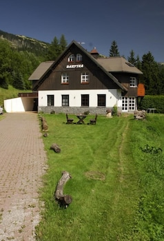 Picture of Pension Barytka NR 54 in Spindleruv Mlyn