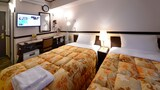 Hotel , Morioka