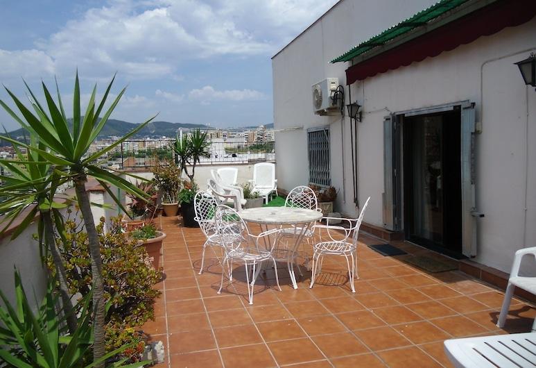 Castel Apartments, L'Hospitalet de Llobregat